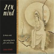 Cover of: Zen Mind 2008 Calendar