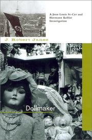 Cover of: Dollmaker