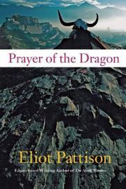 Cover of: Prayer of the Dragon