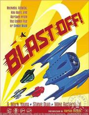 Cover of: Blast Off | S. Mark Young