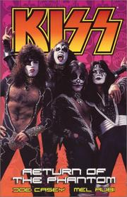 Cover of: Kiss Volume 2 | Joe Casey