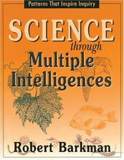 Cover of: Science through multiple intelligences