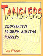 Cover of: Tanglers | Paul Fleisher