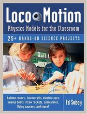 Cover of: Loco-motion | Edwin J. C. Sobey