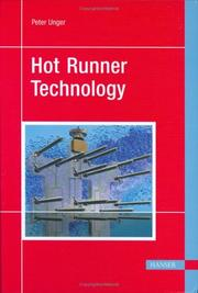 Cover of: Hot Runner Technology