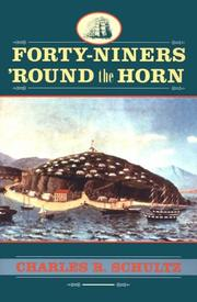 Cover of: Forty-niners 'round the Horn