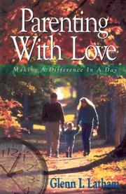 Cover of: Parenting with love
