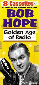 Cover of: Bob Hope (12-Hour Long-Box Collections)