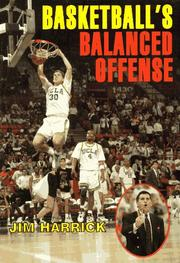 Cover of: Basketball's balanced offense