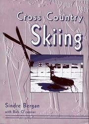 Cover of: Cross country skiing