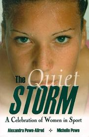Cover of: The quiet storm