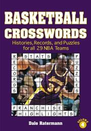 Basketball Crosswords