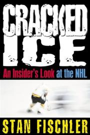 Cover of: Cracked Ice | S. Fischer