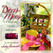 Cover of: Dear Mom Gift Book