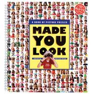 Cover of: Made You Look | Marilyn Green