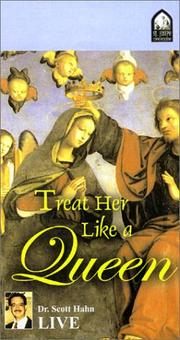 Cover of: Treat Her Like a Queen