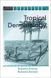 Cover of: Tropical Dermatology (Vademecum) (Vademecum) |