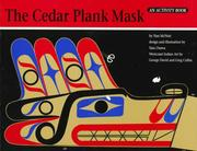Cover of: The cedar plank mask