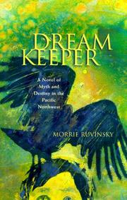 Cover of: Dream keeper