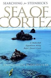Searching for Steinbeck's sea of Cortez by Andromeda Romano-Lax
