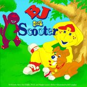 Cover of: BJ and Scooter