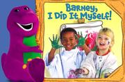 Cover of: Barney, I did it myself!