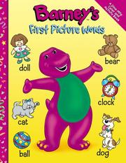 Cover of: Barney