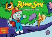 Cover of: Pajama Sam | Gina Gold