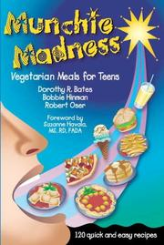 Cover of: Munchie madness