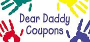 Cover of: Dear Daddy Coupons