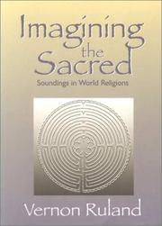Cover of: Imagining the sacred