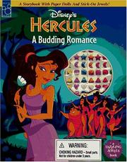 Cover of: Disney's Hercules