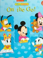 Cover of: On the go