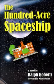 Cover of: The Hundred-Acre Spaceship