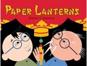 Cover of: Paper Lanterns