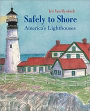 Cover of: Safely to Shore | Iris Van Rynbach