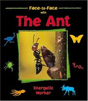Cover of: The Ant | Luc Gomel