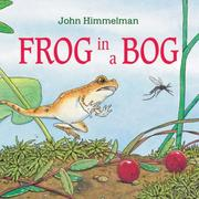 Cover of: Frog in a Bog