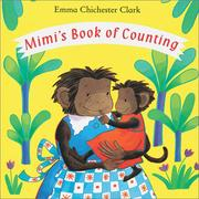 Cover of: Mimi's book of counting