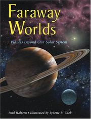 Cover of: Faraway Worlds