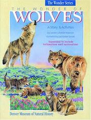 Cover of: Wonder of Wolves
