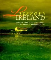 Cover of: Literary Ireland