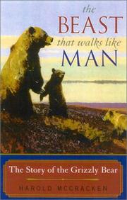 Cover of: The Beast That Walks Like Man