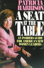 Cover of: A Seat at the Table