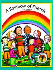 Cover of: A Rainbow of Friends | P.K. Hallinan