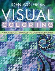 Cover of: Visual Coloring