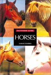Cover of: Factfinder Guide | Sarah Harris
