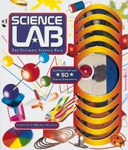 Cover of: Science Lab (Science Lab (Silver Dolphin))