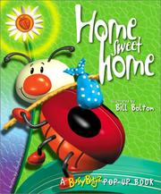 Cover of: Home Sweet Home | Christine Tagg