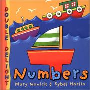 Cover of: Numbers (Double Delight Series) | Mary Novick